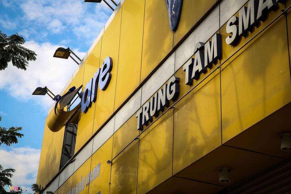 Chuoi cua hang Vien Thong A dong cua dong loat hinh anh 4 VienthongA_zing_4.jpg
