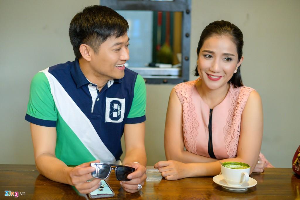 Cat Tuong: 'Toi giau con gai chuyen yeu ban trai kem 10 tuoi' hinh anh 3