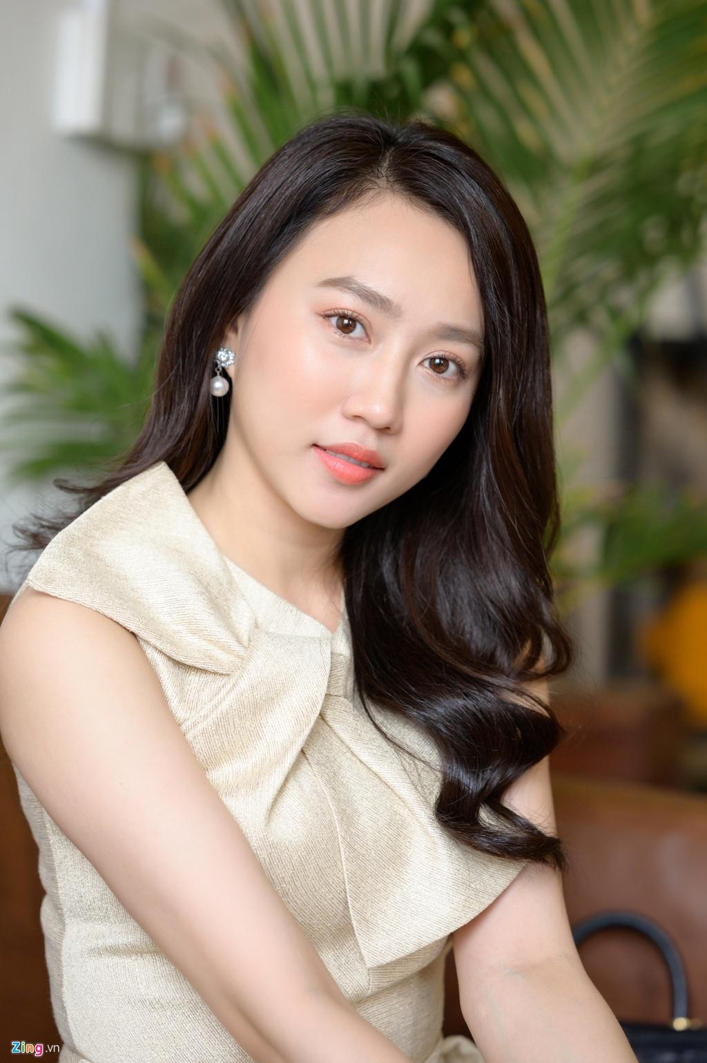 Huynh Hong Loan: 'La nguoi yeu cua Tien Linh rat hanh phuc' hinh anh 2 tienlinh2_zing.jpg