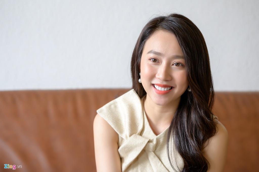 Huynh Hong Loan: 'La nguoi yeu cua Tien Linh rat hanh phuc' hinh anh 5 tienlinh4_zing.jpg