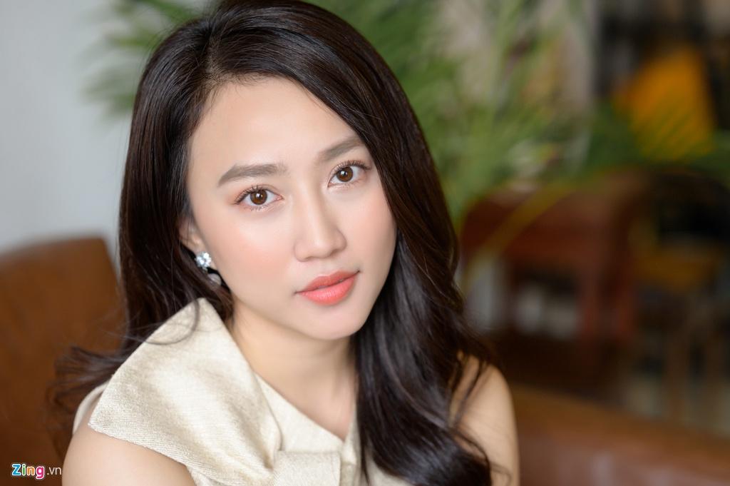 Huynh Hong Loan: 'La nguoi yeu cua Tien Linh rat hanh phuc' hinh anh 1 tienlinh_zing.jpg