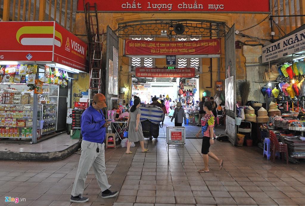 Cho Ben Thanh lam canh e am hinh anh 7 chobenthanh0013_zing.jpg