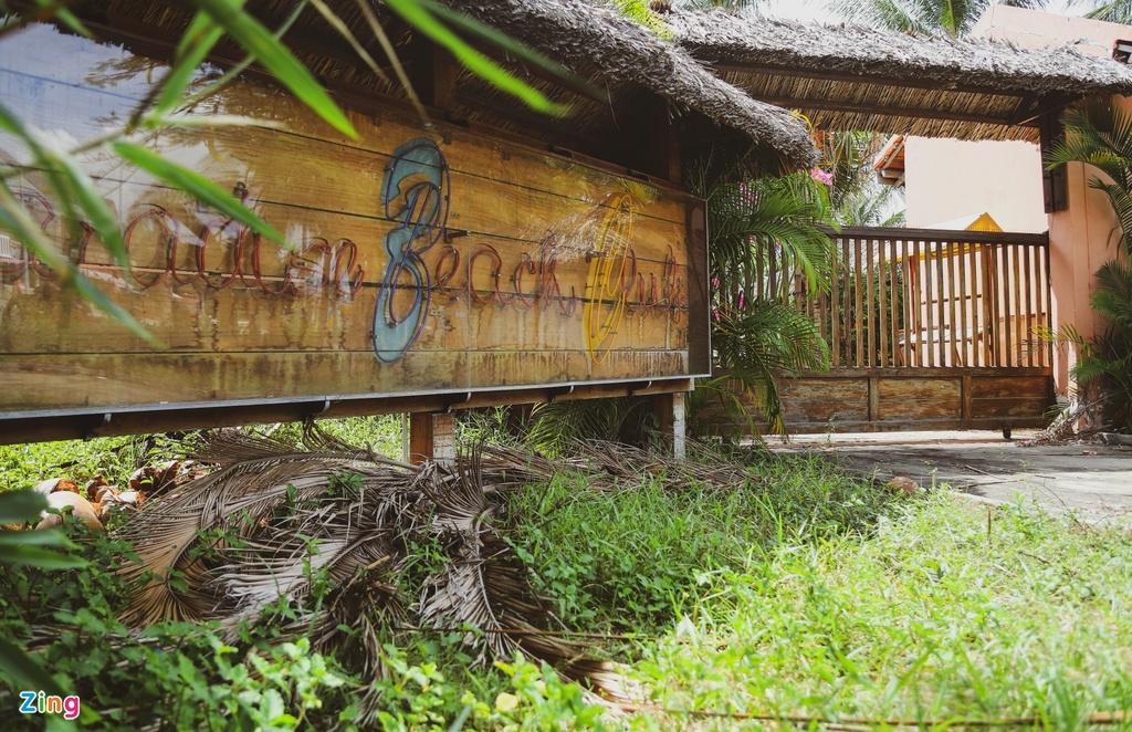 Hang loat resort dong cua im lim o Mui Ne anh 3