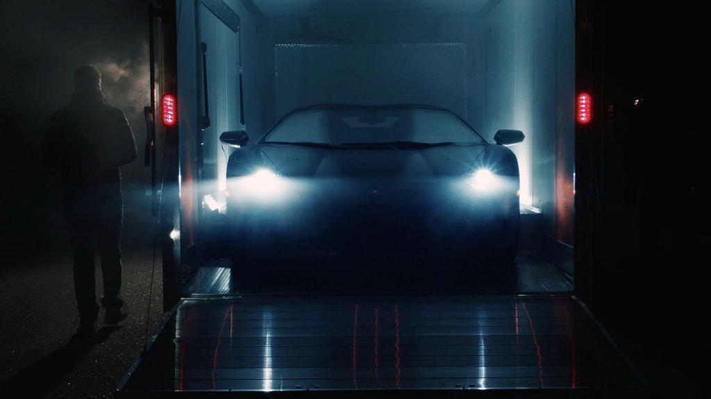 Tu che Lamborghini cho con, ong bo duoc tang sieu xe that hinh anh 8 8.jpg