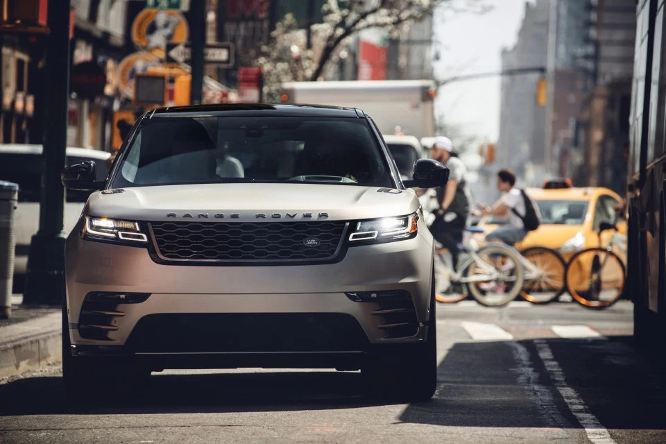 Chau Au muon cam xe SUV vao trung tam thanh pho hinh anh 1 1.jpg
