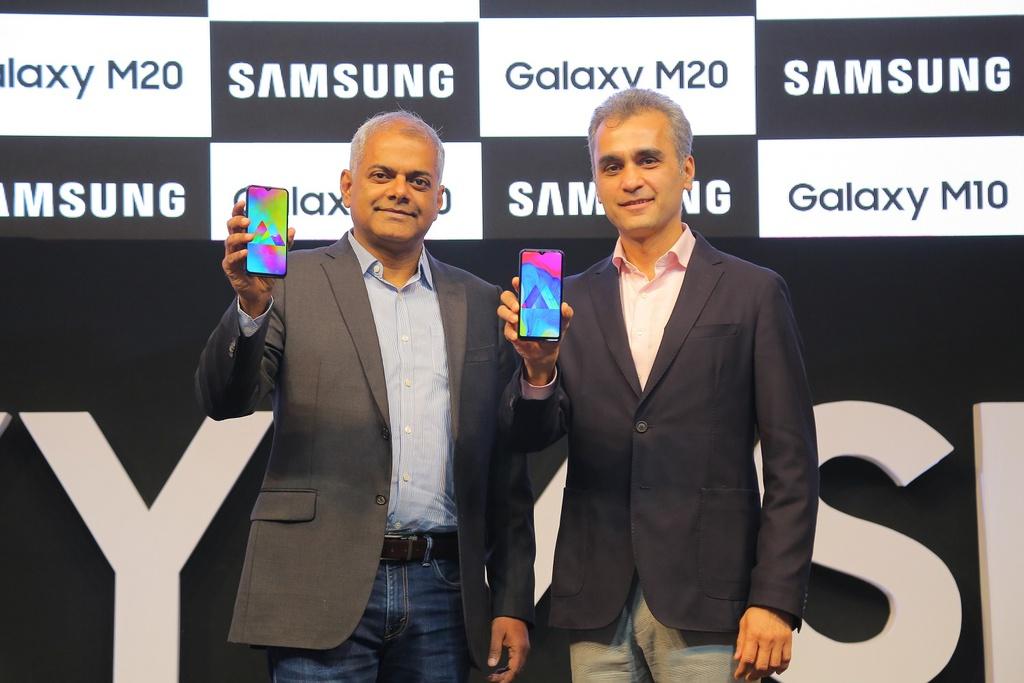 Samsung co tiem nang phat trien thi truong smartphone tai An Do anh 3