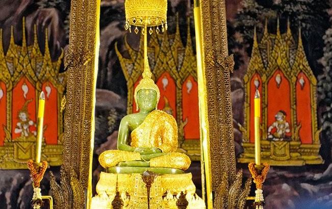 10 dieu can tranh khi du lich Thai Lan hinh anh 7