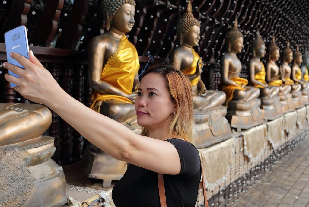 10 dieu can tranh khi du lich Thai Lan hinh anh 2