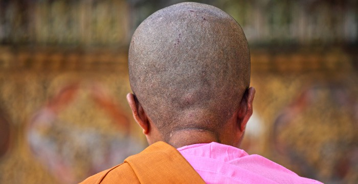 10 dieu can tranh khi du lich Thai Lan hinh anh 1
