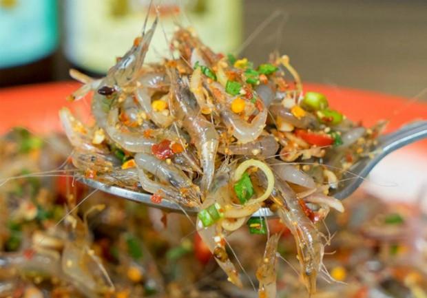 Loat mon ngon nhat dinh phai thu khi den Chiang Mai hinh anh 7