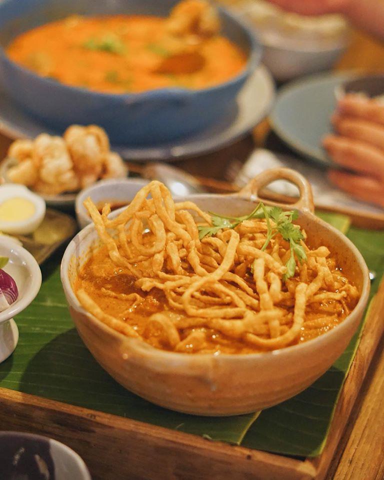 Loat mon ngon nhat dinh phai thu khi den Chiang Mai hinh anh 1