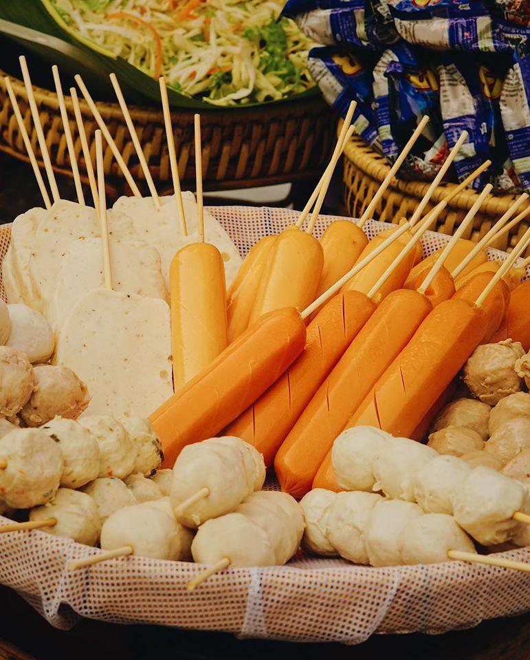 Loat mon ngon nhat dinh phai thu khi den Chiang Mai hinh anh 5
