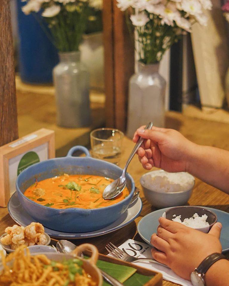 Loat mon ngon nhat dinh phai thu khi den Chiang Mai hinh anh 2