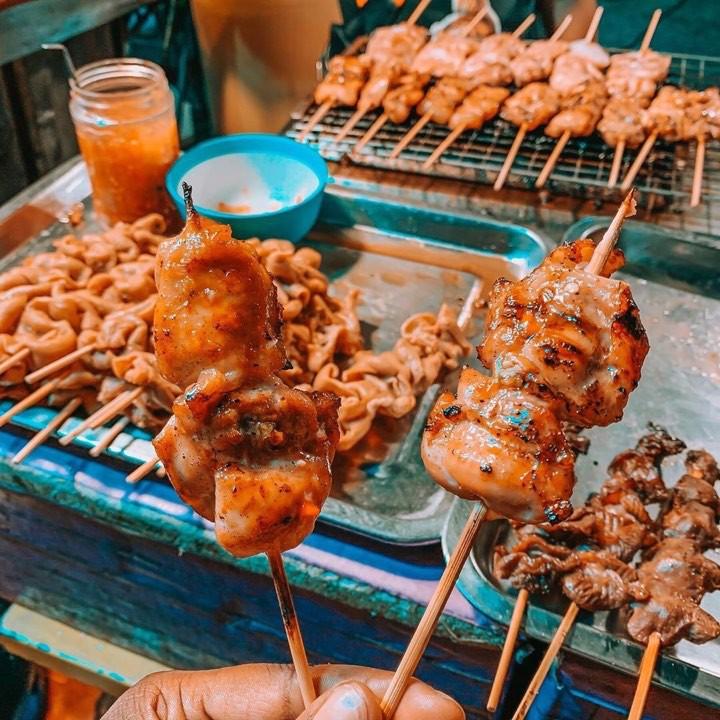 Loat mon ngon nhat dinh phai thu khi den Chiang Mai hinh anh 3