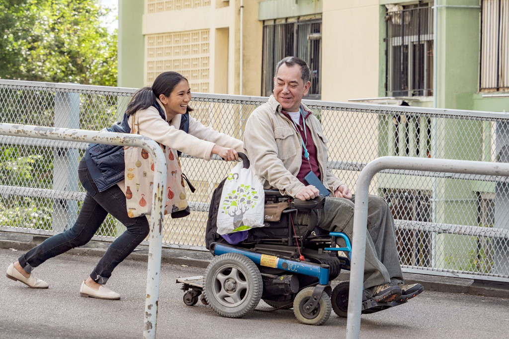 Vi sao phim xa hoi den luon duoc yeu thich o Hong Kong? hinh anh 7