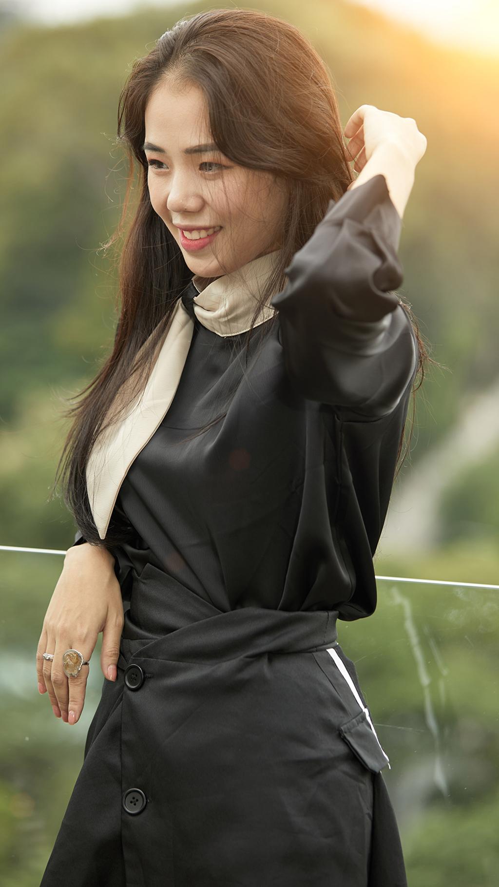 Hien tuong cover Huong Ly co chong nam 21 tuoi, bi don la me don than hinh anh 2