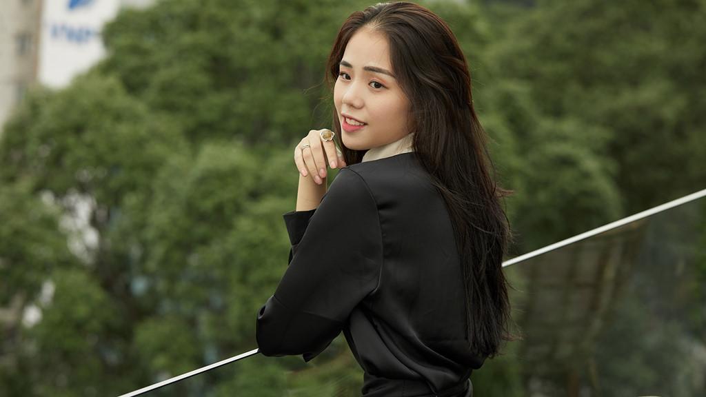 Hien tuong cover Huong Ly co chong nam 21 tuoi, bi don la me don than hinh anh 3