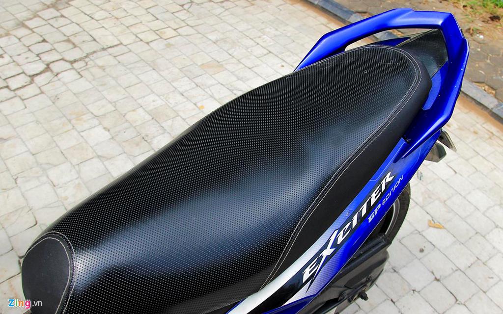 6 nhuoc diem o Yamaha Exciter 135 doi 2013 sau 55.000 km hinh anh 8
