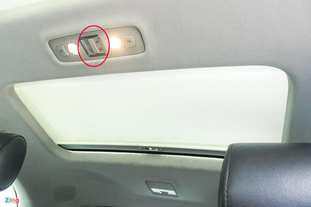 Audi Q7 10 nam tuoi, gia tuong duong Honda CR-V hinh anh 6