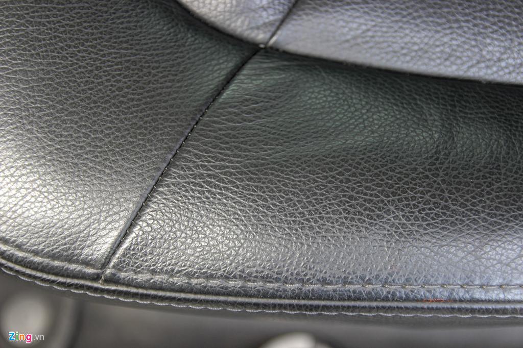 Audi Q7 10 nam tuoi, gia tuong duong Honda CR-V hinh anh 9