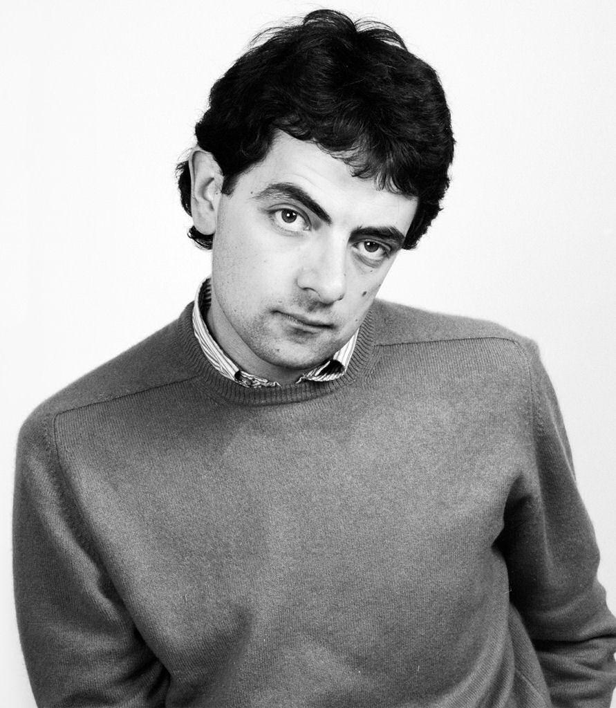 Doi tu gay tranh cai cua tai tu 'Mr. Bean' hinh anh 3
