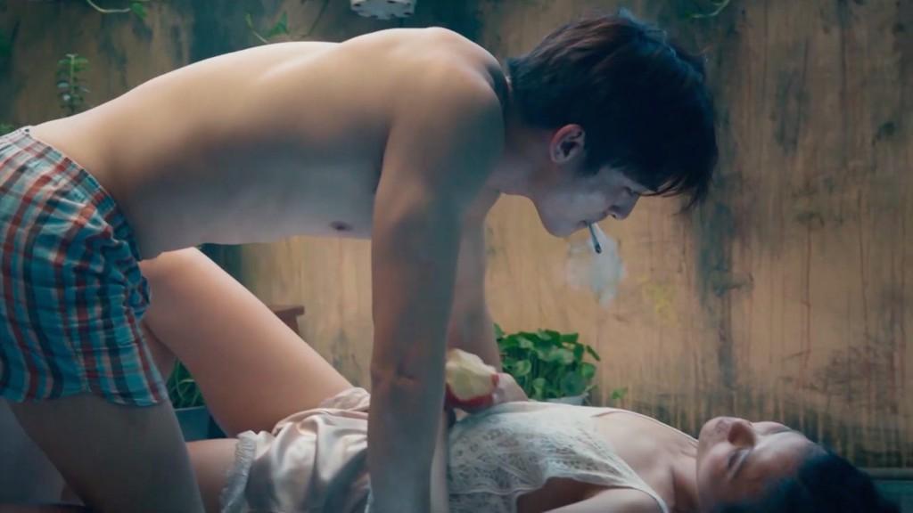 Ngoc Anh: 'Chong ung ho toi dong canh nong trong phim cua HBO' hinh anh 4
