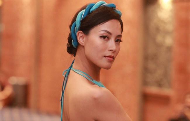 Ngoc Anh: 'Chong ung ho toi dong canh nong trong phim cua HBO' hinh anh 1