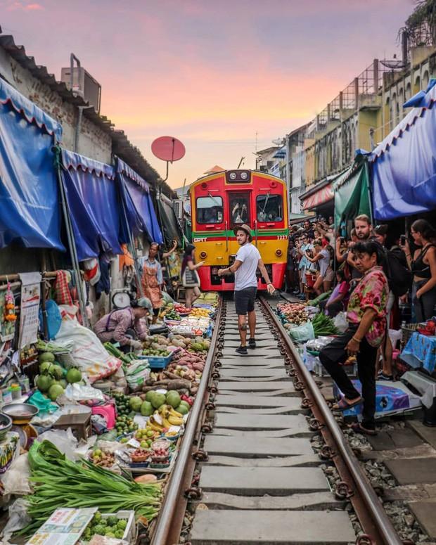Nhung dieu la lung o Thai Lan hinh anh 1