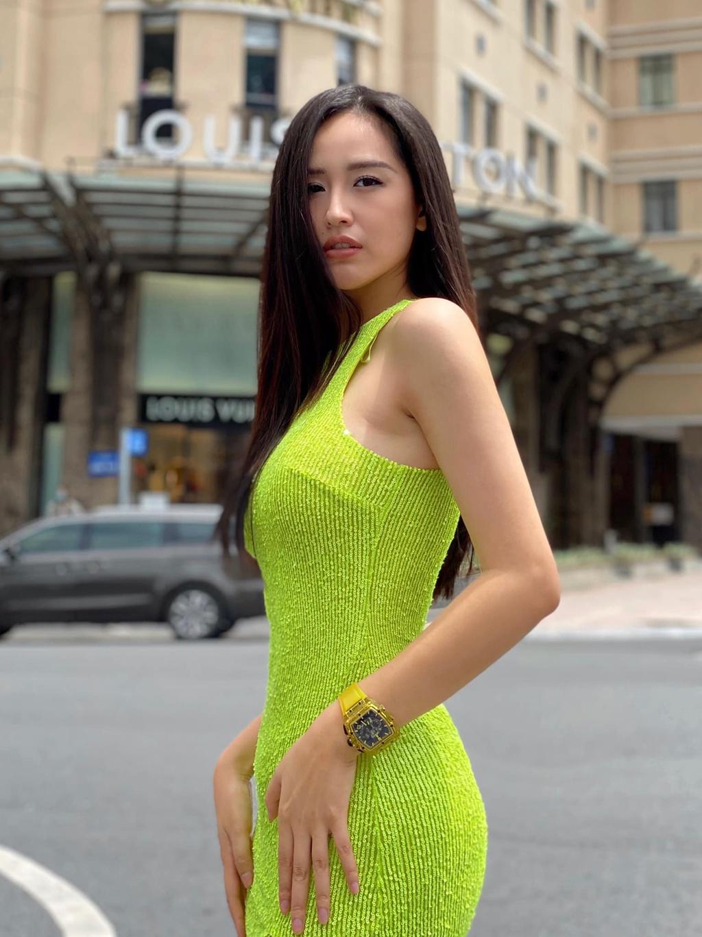 Mai Phuong Thuy anh 3