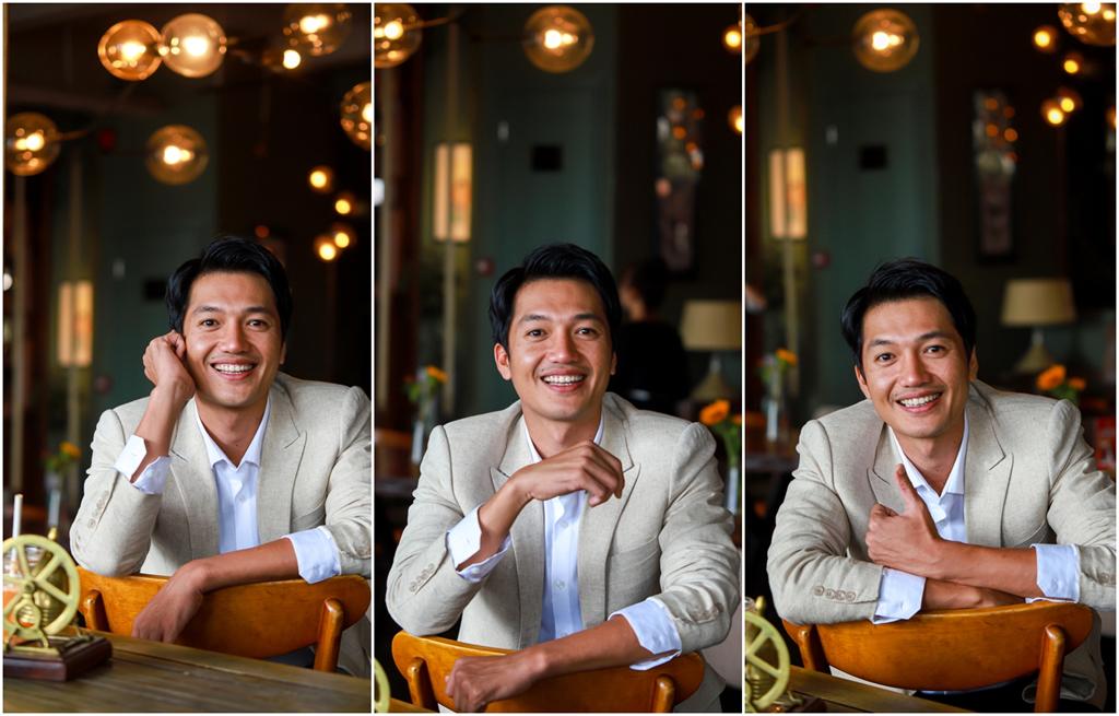 Quang Tuan: 'Am anh khi quay canh cuong hiep Thanh Tu va nhieu co gai' hinh anh 2