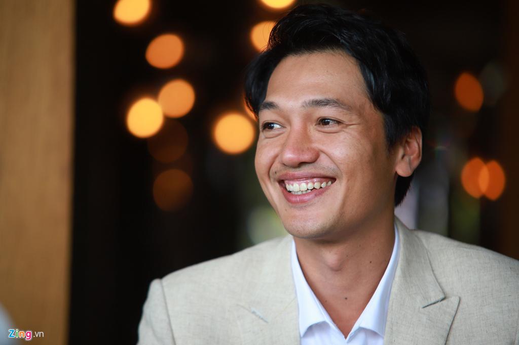 Quang Tuan: 'Am anh khi quay canh cuong hiep Thanh Tu va nhieu co gai' hinh anh 1