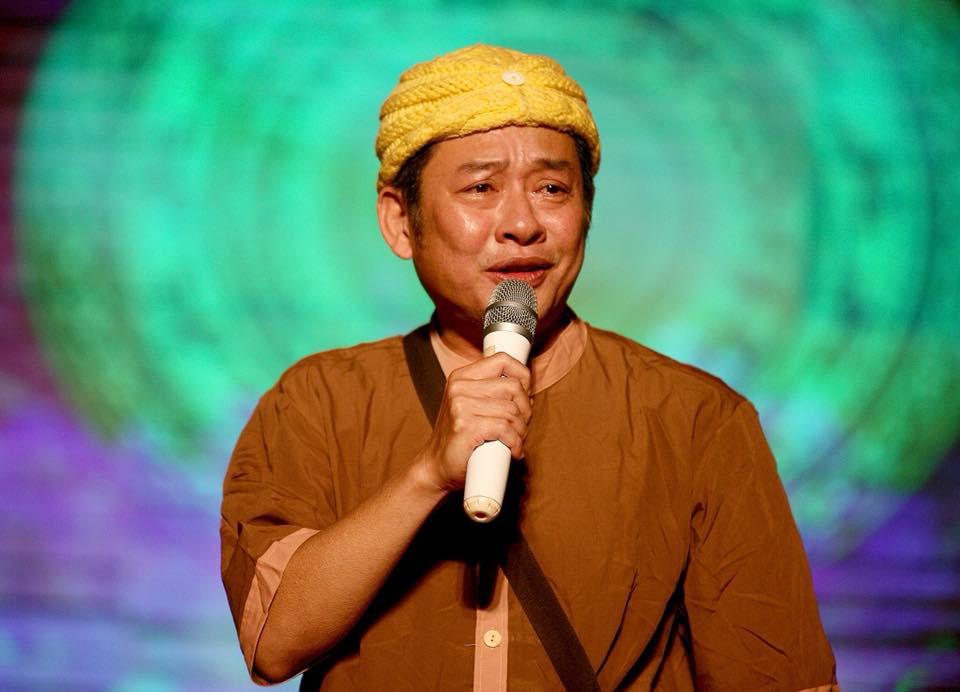 Tan Beo: 'Muon tham gia tuyen dau chong dich nhu con trai' hinh anh 3 tanbeoooo.jpg