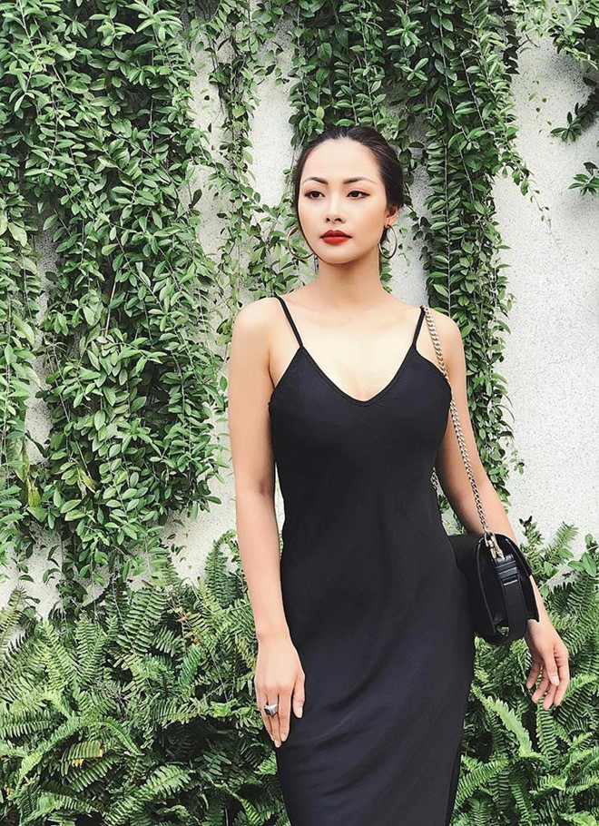 Loat anh tao bao khoe ve sexy cua con gai trum ma tuy phim 'Me cung' hinh anh 3