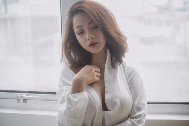 Loat anh tao bao khoe ve sexy cua con gai trum ma tuy phim 'Me cung' hinh anh 10