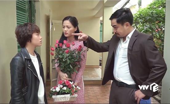 Nhung vai phu gay an tuong manh tren phim gio vang VTV hinh anh 5