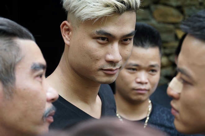 Nhung vai phu gay an tuong manh tren phim gio vang VTV hinh anh 3