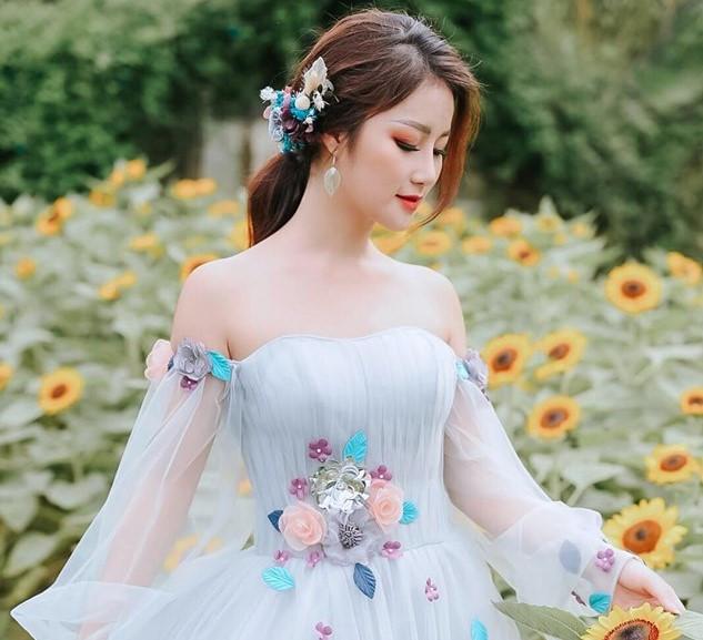 4 nu sinh chung minh nganh Thiet ke do hoa toan gai xinh hinh anh 12