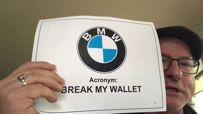 Nhung bi mat khong phai ai cung biet ve BMW hinh anh 3