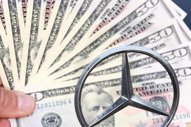 Những bê bối rúng động ngành công nghiệp ôtô thế giới - ảnh 3