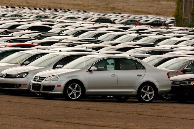Những bê bối rúng động ngành công nghiệp ôtô thế giới - ảnh 5
