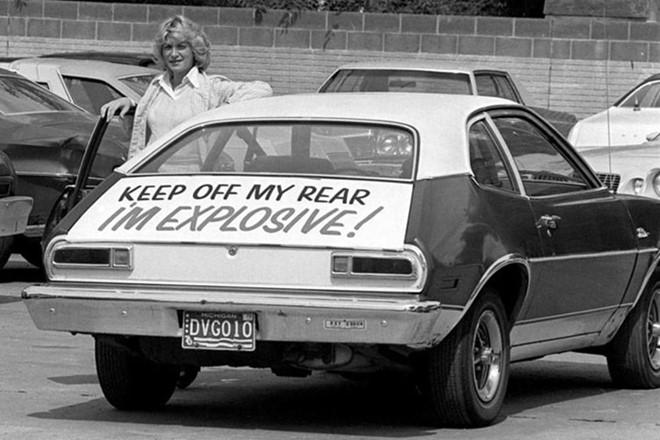 Những bê bối rúng động ngành công nghiệp ôtô thế giới - ảnh 9