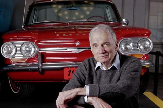 Những bê bối rúng động ngành công nghiệp ôtô thế giới - ảnh 1