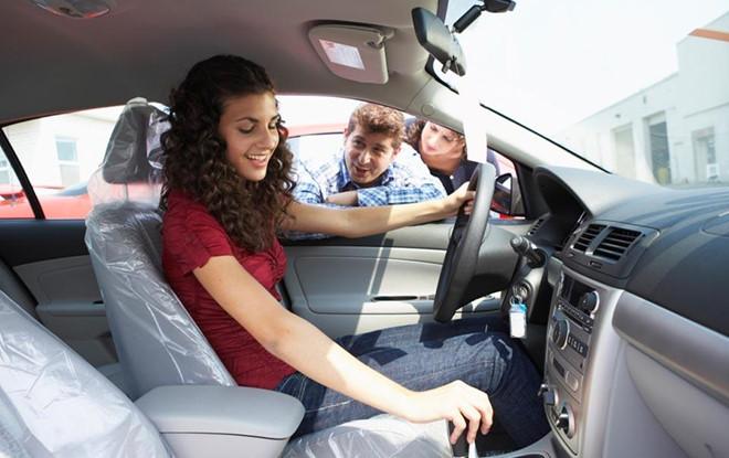 Sedan, hatchback, SUV, MPV: Kieu oto nao phu hop voi ban? hinh anh 2