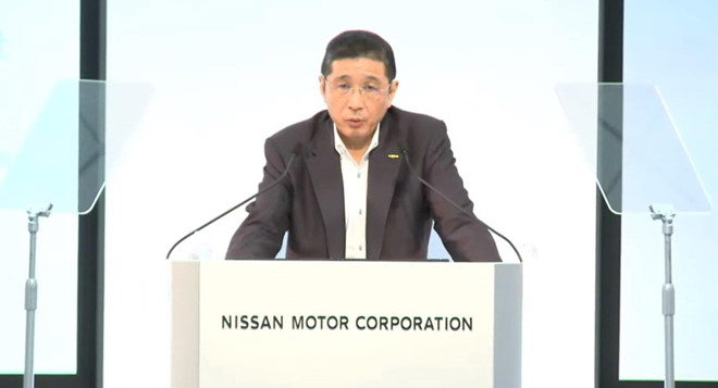 De che Nissan lui tan, sa thai 12.500 nhan cong, loi nhuan giam 95% hinh anh 5