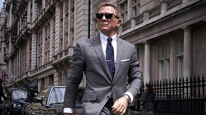 Lo dien loat sieu xe cua diep vien 007 trong 'bom tan' Bond 25 hinh anh 6