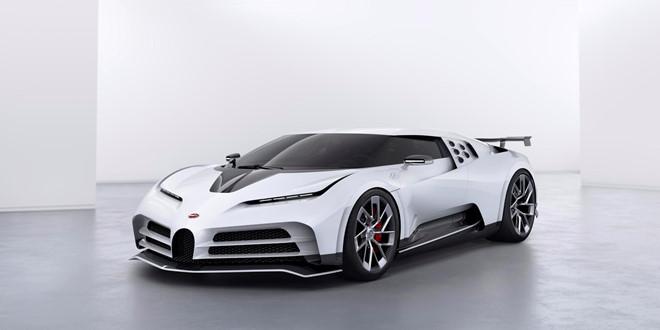 Sieu pham moi cua Bugatti manh 1.600 ma luc, gia 9 trieu USD hinh anh 1