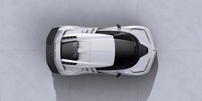 Sieu pham moi cua Bugatti manh 1.600 ma luc, gia 9 trieu USD hinh anh 3