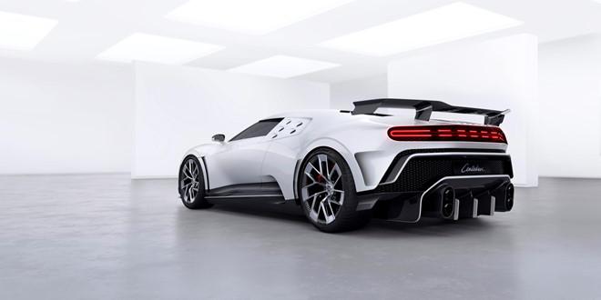 Sieu pham moi cua Bugatti manh 1.600 ma luc, gia 9 trieu USD hinh anh 2