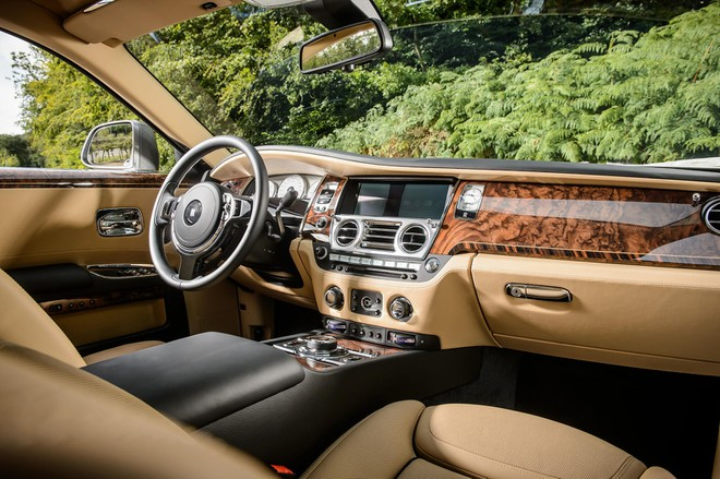 Tam biet Rolls-Royce Ghost hinh anh 7