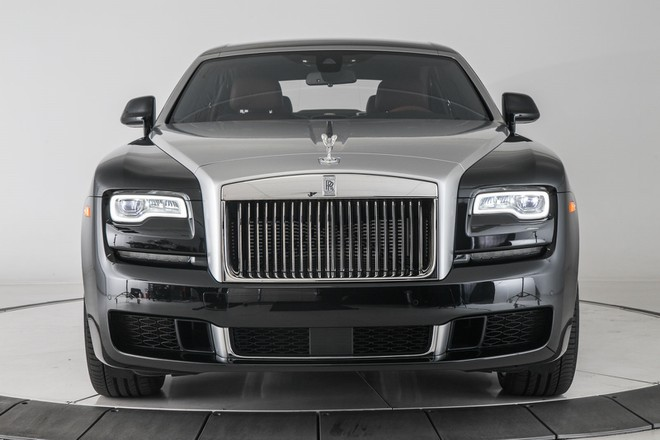 Tam biet Rolls-Royce Ghost hinh anh 4